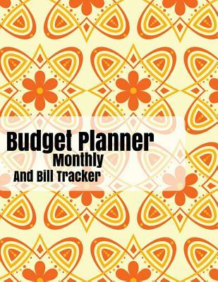 Bill Planner Monthly Budget Planner and Bill Tracker Financial Planning Journal Expense Tracker Bill Organizer Notebook Business Money Personal Finance Workbook size 8.5x11 Inches Extra Large Made In USA With Calendar 2018-2019 Monthly Spending Planner