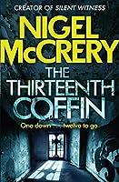 The Thirteenth Coffin (DCI Mark Lapslie #4)