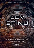 Lov stínu (Kaitan Chronicles, #1)