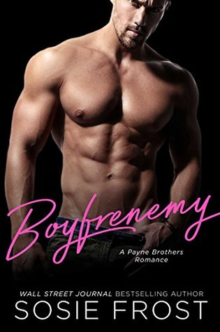 Boyfrenemy by Sosie Frost