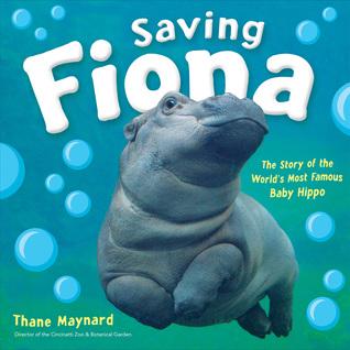 Saving Fiona by Thane Maynard