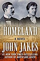 Homeland (Crown Family Saga, #1)