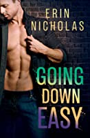 Going Down Easy (Boys of the Big Easy, #1)