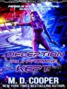 A Deception and a Promise Kept (Perseus Gate: Inner Stars, #2)