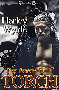 Torch (Dixie Reapers MC #2)