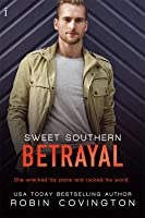 Sweet Southern Betrayal (The Boys are Back in Town, #3)