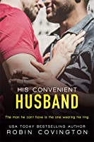 His Convenient Husband (Love and Sports, #1)