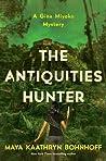 The Antiquities Hunter (A Gina Miyoko Mystery #1)
