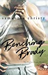 Benching Brady (The Perfect Game #2)