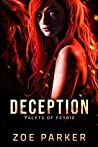 Deception (Facets of Feyrie, #3)