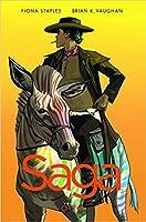 Saga, Vol. 8 (Saga, #8)