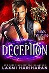 Deception (Dragon Protectors, #3)