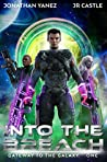 Into the Breach (Gateway to the Galaxy #1)