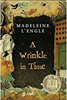 A Wrinkle in Time (Time Quintet, #1)