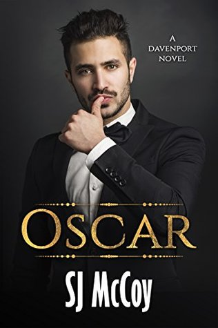 Oscar by S.J. McCoy