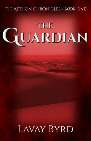 The Guardian (The Aethon Chronicles #1)