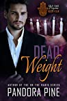 Dead Weight (Cold Case Psychic #4)