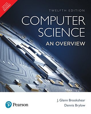 Computer Science: An Overview, 12e
