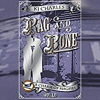 Rag and Bone (Rag and Bone #1)
