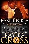Fast Justice (DEA FAST #6)
