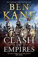 Clash of Empires: Clash of Empires Book 1