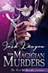 The Magician Murders (The Art of Murder, #3)