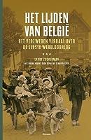Het lijden van België  Het verzwegen verhaal van de Eerste Wereldoorlog