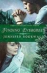 Finding Evergreen (Grace Revealed #3)