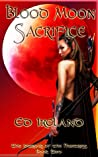 Blood Moon Sacrifice (The Journals of the Huntress #2)