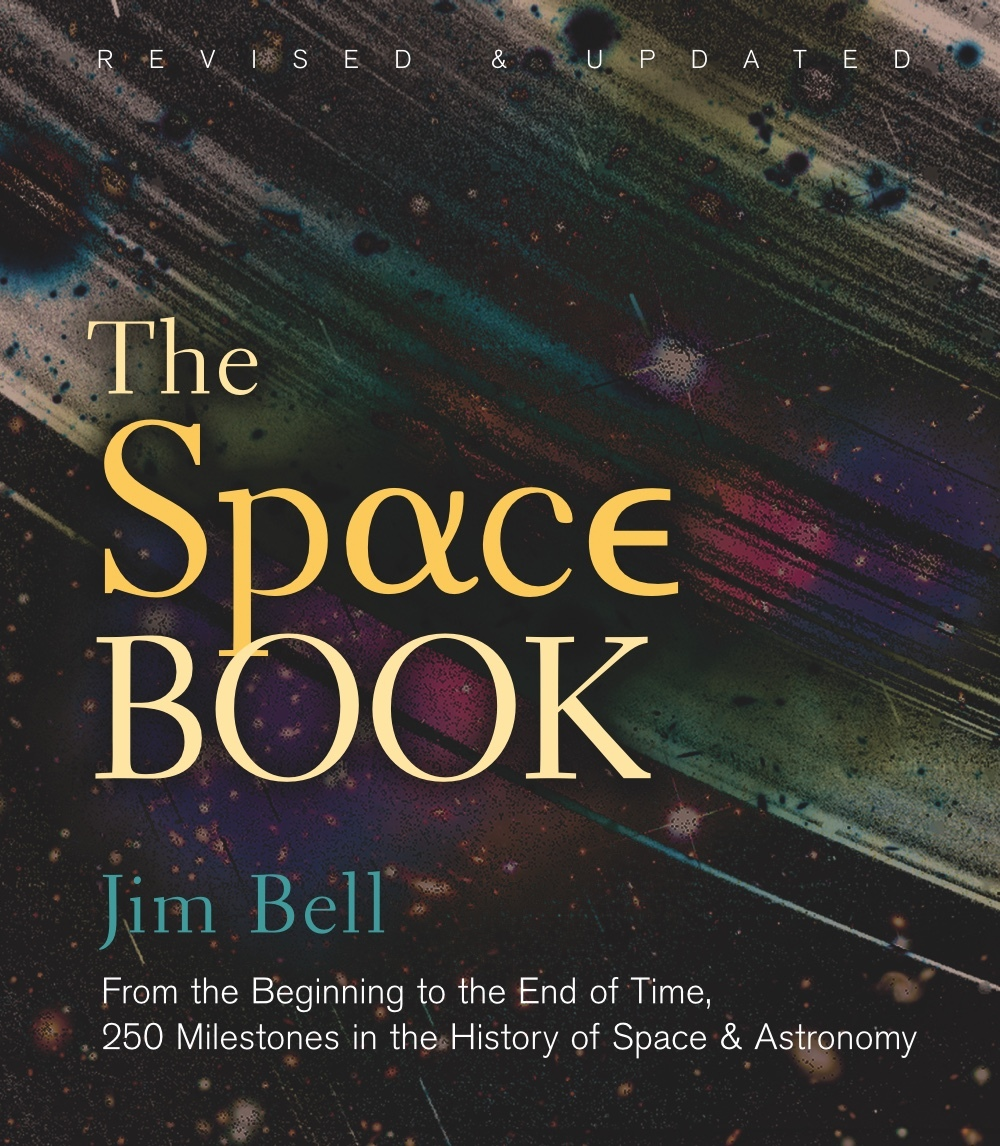 The Space Book Revised and Updated- Fro