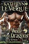 A Wolfe Among Dragons: Sons of de Wolfe (de Wolfe Pack, #8)