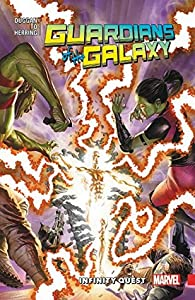 All-New Guardians of the Galaxy, Vol. 3: Infinity Quest