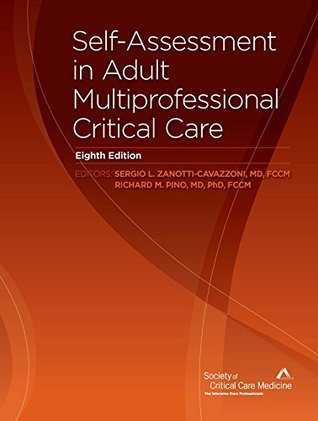 Self-Assessment in Adult Multiprofessional Critical Care, Eighth Edition