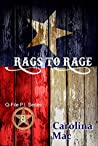Rags to Rage (Q-File P.I. Series Book 8)