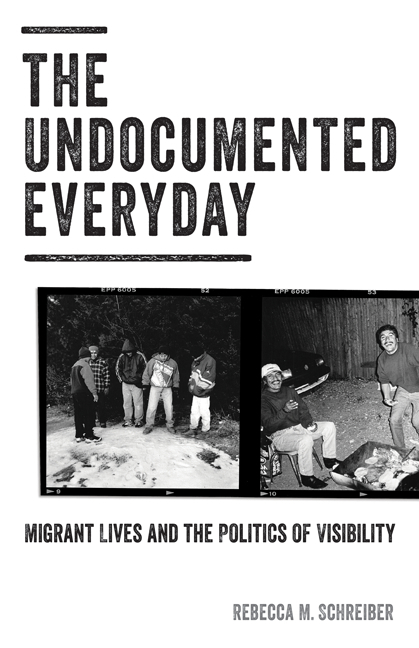 The Undocumented Everyday Migrant Lives and the Politics of Visibility