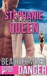 Beachcomber Danger (Beachcomber Investigations, #8)