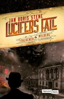 Lucifers fall by Jan Boris Stene