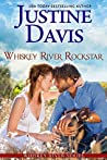 Whiskey River Rockstar (Whiskey River, #3)