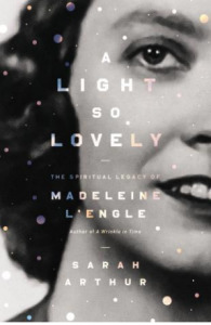 Madeleine LEngle - A Wrinkle in Time