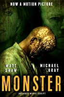 MONSTER: The Movie Edition