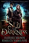 Sea of Darkness (The Vampire Pirate Saga #1)