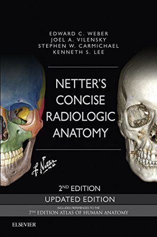 Netter's Concise Radiologic Anatomy Updated Edition E-Book (Netter Basic Science)