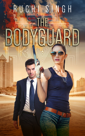 The Bodyguard (Undercover #1)