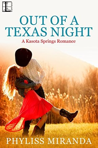 Out of a Texas Night (Kasota Springs)