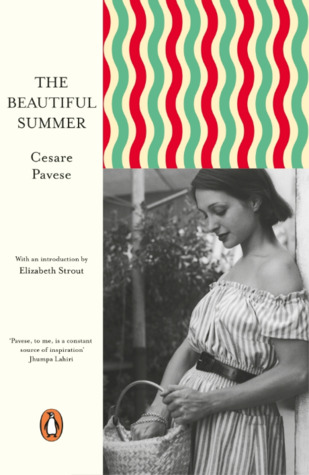 The Beautiful Summer by Cesare Pavese