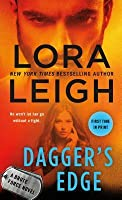 Dagger's Edge (Brute Force, #2)