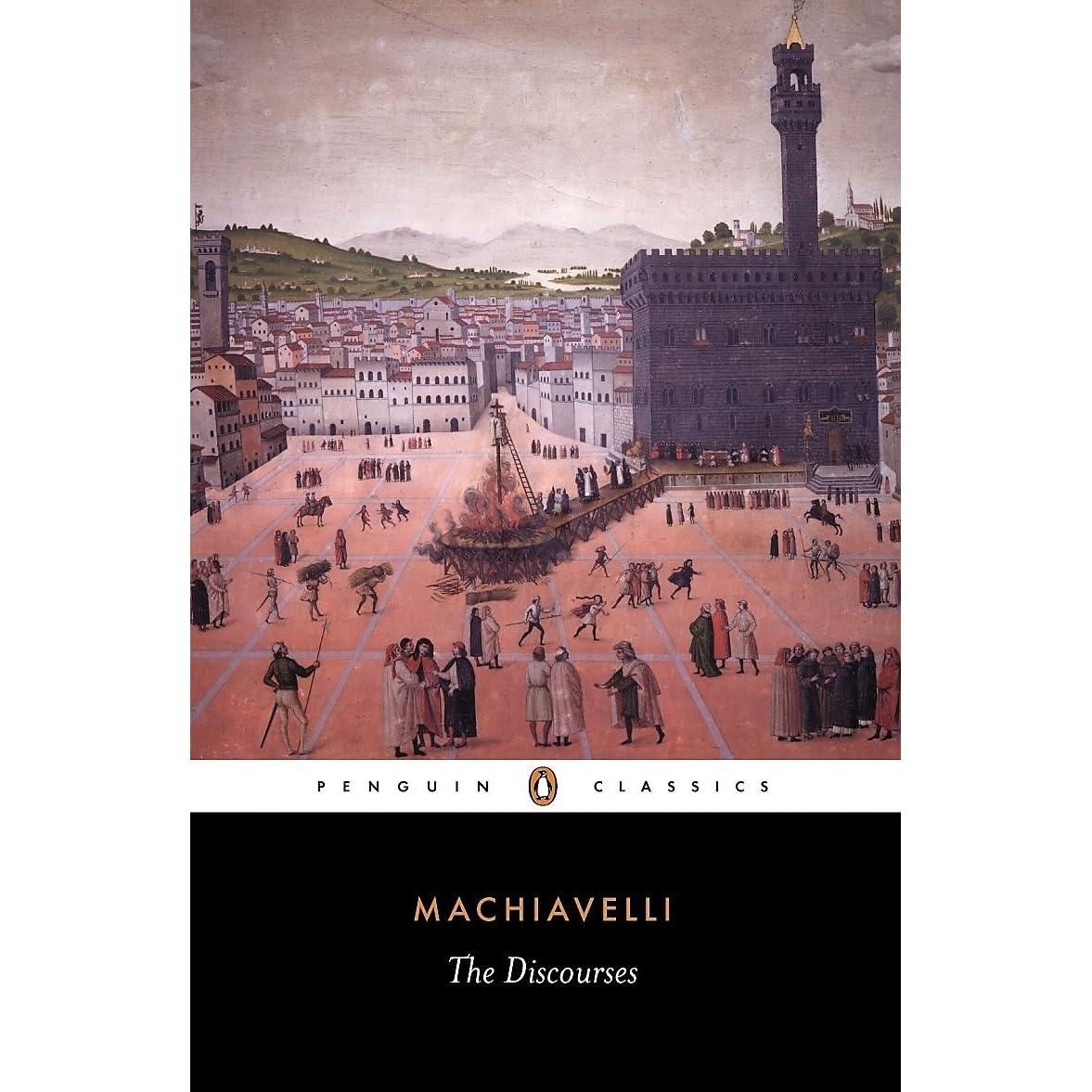 the machiavellian principles