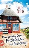 Mein wunderbarer Buchladen am Inselweg (Friekes Buchladen, #1)