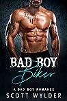 The Bad Boy Biker