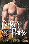 Carter's Flame (Rescue Four #2; Townsend #1)